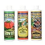 Fox Farms Nutrients
