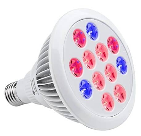 Taotronics 240W LED Grow Light