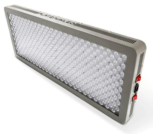 Advanced Platinum Series P1200 LED Grow Light