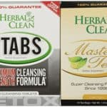 QTabs Herbal Clean